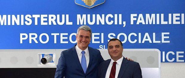 armenian delegation