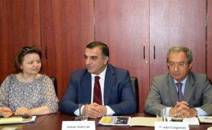 armenian delegation3